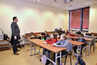 11.01.2020 Junior i Mistrzowie wraz z Rodzicami