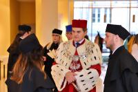 Inauguracja A. D.  2019/2020 na Uniwersytecie Dziecięcym UJK w Kielcach