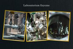 Laboratorium fizyczne