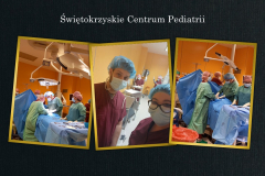 Świętokrzyskie Centrum Pediatrii