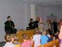 Uniwersytet Dzieciom IV Centrum Edukacji Artystycznej, Wydział Pedagogiczny i Artystyczny, 4 czerwiec 2012