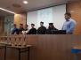 Zakończenie IV edycji Uniwersytetu Dziecięcego Uniwersytetu Jana Kochanowskiego w Kielcach